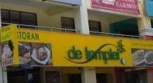 De Templer Restaurant (Chinese Muslim Cuisine)