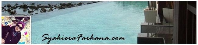 SyahieraFarhana.com